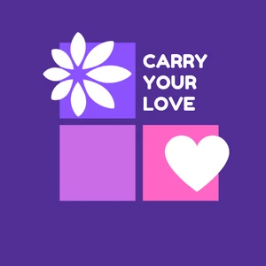 Carry Your Love Event